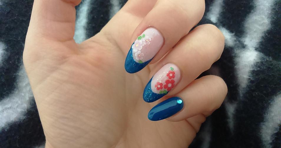 Nail Art French Manicure trucchi e suggerimenti