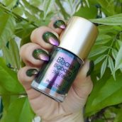 Beauty Bigbang Chameleon polish 03 magenta
